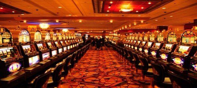 Лицензионные игровые аппараты в казино Вулкан