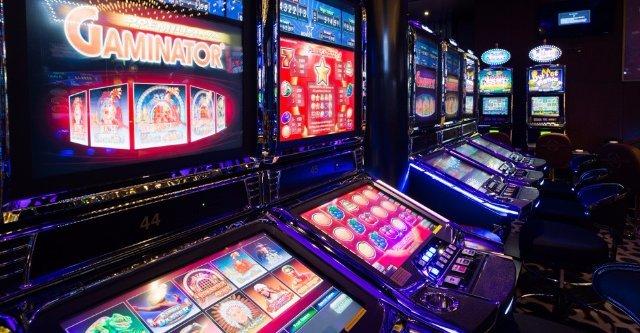 Официальный сайт Эверум казино