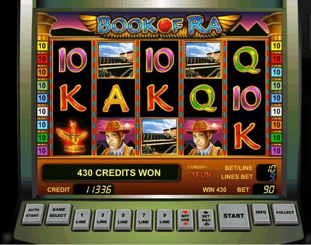 Оригинальные, сюжетные автоматы от казино Вулкан