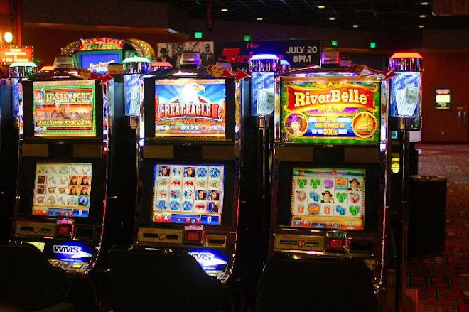 Безграничные возможности в онлайн казино