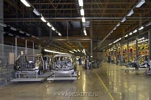 Второй индустриальный парк создан в регионе
