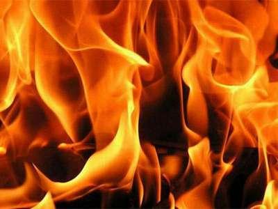 Поджоги на Лычманова продолжаются