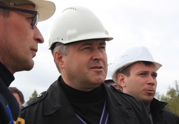 Зампредом правительства Бурятии может стать чиновник из Москвы