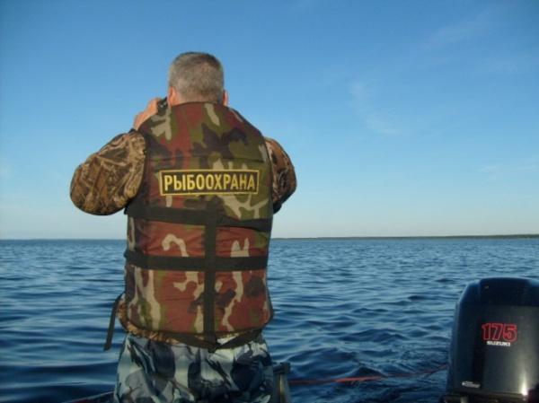 Прокуратура внесла представление в адрес Ангаро-Байкальского Росрыболовства