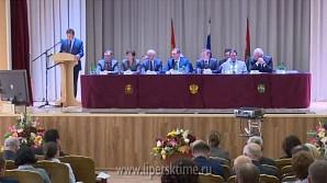 Глава региона поручил проработать новые механизмы социально-экономического развития