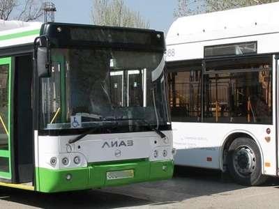 В Астрахани автобусы большой вместимости «померли» окончательно?
