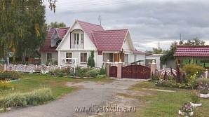 Жители села Никольское знают секрет благоустройства