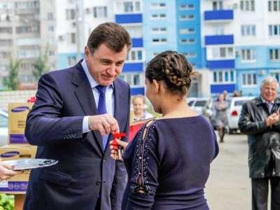 Сергей Боженов попал в…