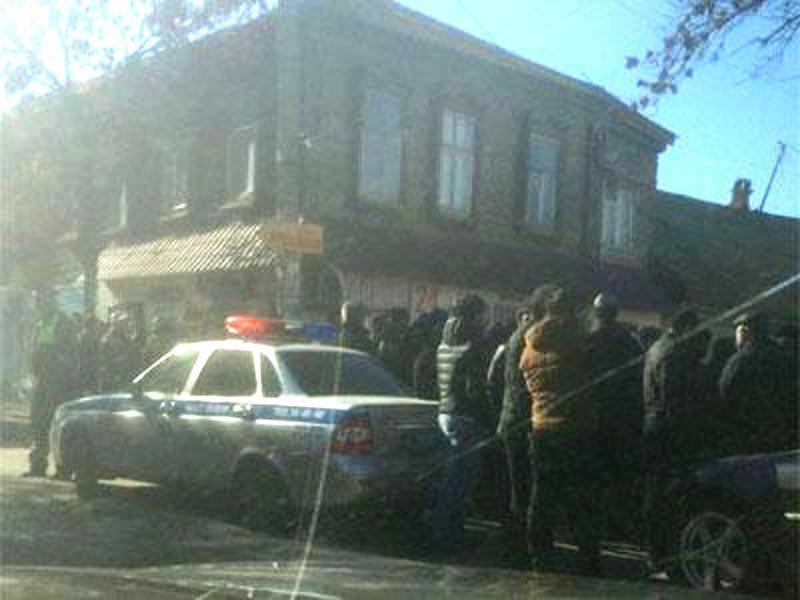В Астрахани осужден гражданин Азербайджана, застреливший двоих человек