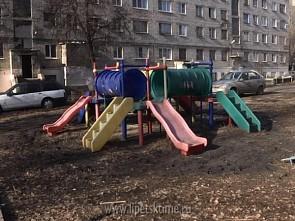 До конца года в Липецкой области отремонтируют более 200 дворов