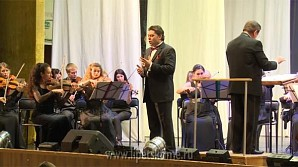 Липецкая филармония открыла сезон концертом столичных звезд