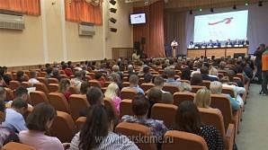 Социально ориентированные НКО готовы участвовать во всех сферах жизни региона
