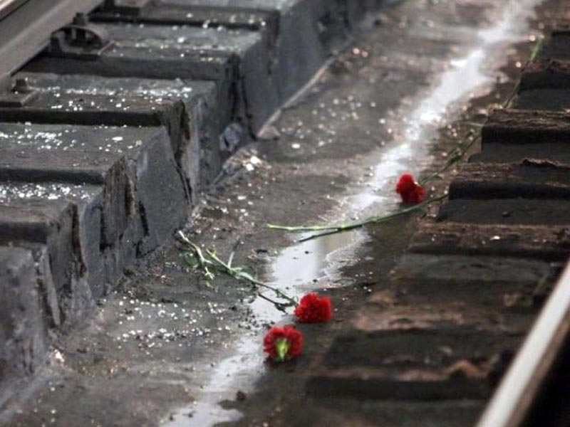 В Астрахани расследуют гибель пенсионерки на железной дороге