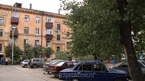 Для жителей дома по ул. Суворова капремонт закончился потопом