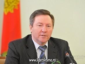 Олег Королёв проведет выездное заседание в Данкове