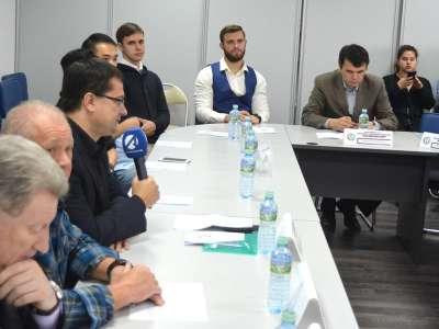 Каспийский регион как вопрос национальной идентификации