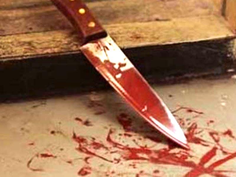 Пьяная девушка ударила своего сожителя ножом в сердце
