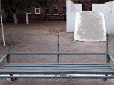 В Астрахани бесчинствуют вандалы