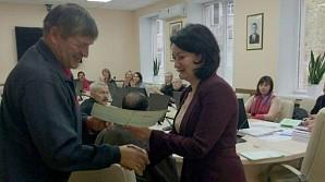 40 работников СО НКО повысили свою квалификацию