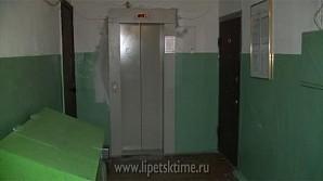 Лифт в многоэтажке по ул. Космонавтов запустили после сюжета «Липецкого времени»