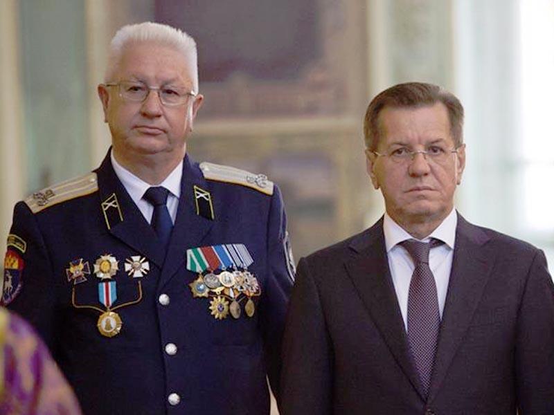 Фамилия Константина Маркелова может появиться в криминальных сводках