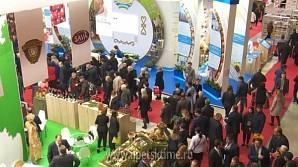 Липчане на «Золотой осени» презентовали 35 проектов по импортозамещению