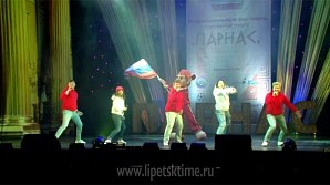 Вокалисты из Липецкой, Московской, Ярославской областей стали лучшими на фестивале «Парнас»