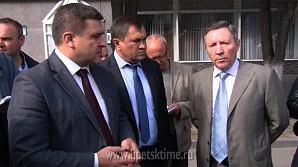 Олег Королёв поставил задачу провести ремонт улиц в Липецке комплексно