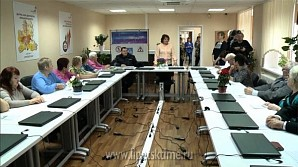 Инициативу задонских соцработников отметили в Москве