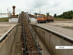 Более 2 млн тонн сахарной свеклы собрали в Липецкой области