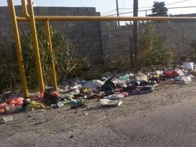 Когда в Астрахани решится проблема с мусором?