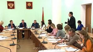 Медицинский туризм планируют развивать в Липецкой области