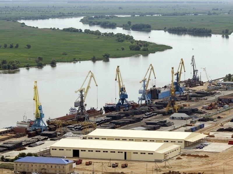 В ОЭЗ «Лотос» Астраханской области планируется вхождение двух компаний до конца 2017 года