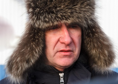 Константин Мошковский: «На праздник деньги были, на инфраструктуру — нет»