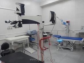 Липецкая областная больница получит более 67 млн рублей на оборудование