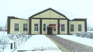 Новые ДК в Липецкой области возводят по уникальным проектам