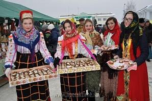 «Доброе сало» на знаменитом гастрономическом фестивале попробовали жители и гости Липецкой области