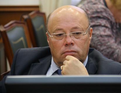 Валерий кожевников отказался от должности в Москве