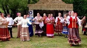 Липецкая область — в лидерах по темпам развития культуры