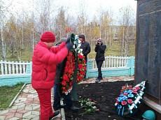 Боевой путь 112-й Башкирской кавалерийской дивизии вспомнили на липецкой земле в селе Вторые Тербуны
