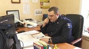 Одним из лучших в регионе стал 7-й отдел полиции Липецка