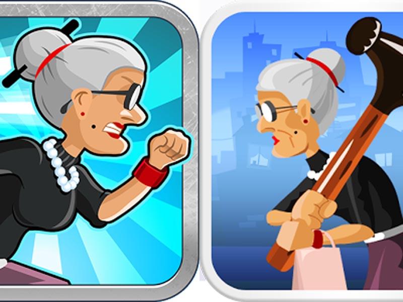Кредитно-бабушкины страсти