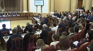 В Липецкой области станет больше высокопроизводительных рабочих мест