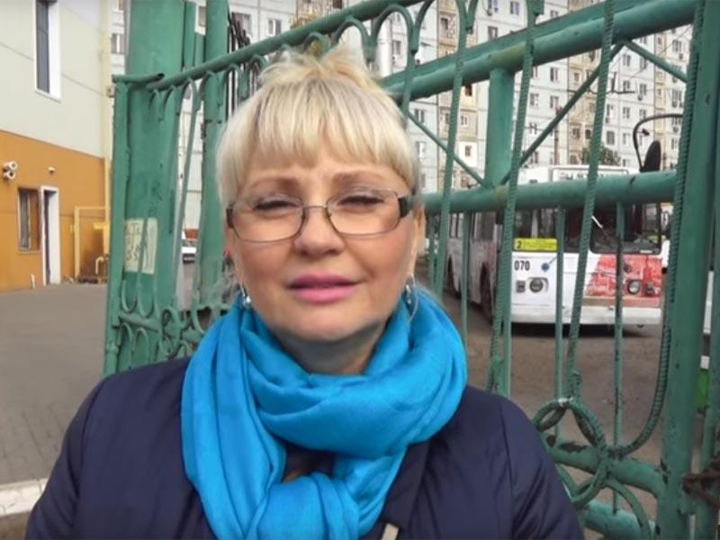Защитники троллейбуса в Астрахани обратились к мировому сообществу