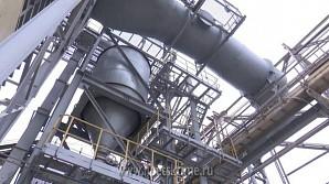 НЛМК в 15 раз снизил выбросы вредных веществ