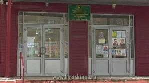 Правоохранительные органы работают в школе №49