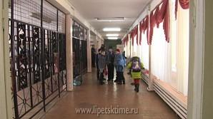 Проверка в школе села Ссёлки продолжается