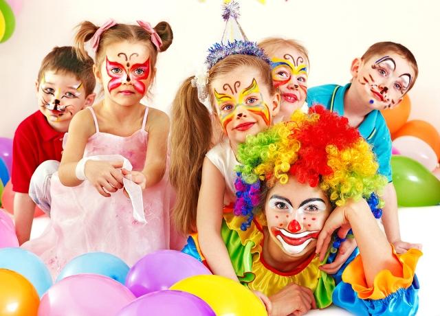 Доверьте праздник своего ребенка настоящим профессионалам