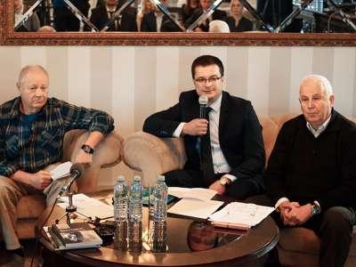 Перспективы Каспийской интеграции обсудили в Астрахани