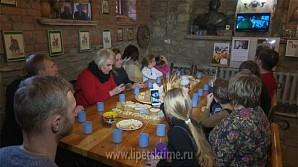Слушатели «Липецк FM» побывали во вкусном путешествии